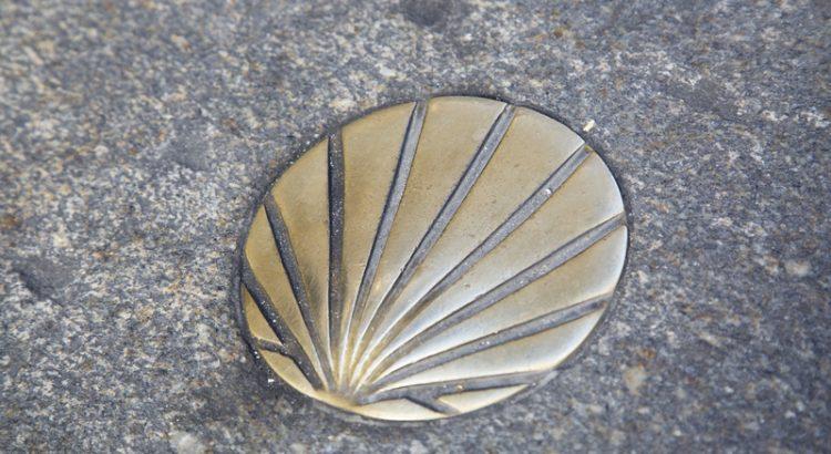 Santiago De Compostela, Shell Symbol